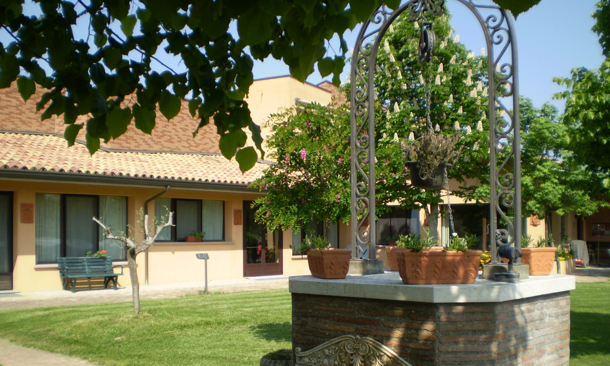 Casa Fracassi